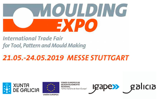 Moulding Expo 2019